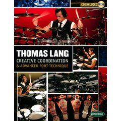 Hudson Music Thomas Lang Creative Coordinat