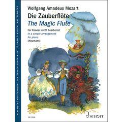 Schott Mozart Die Zauberflöte