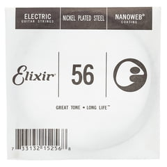 Elixir .056 Electric Guitar