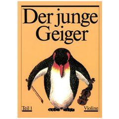 AMA Verlag Der Junge Geiger 1