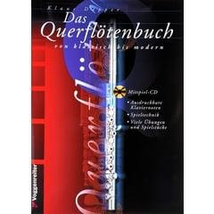 Voggenreiter Das Querflötenbuch Vol.1