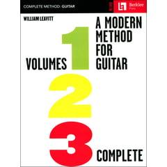 Berklee Press A Modern Method for Guitar