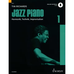 Schott Jazz Piano Vol .1