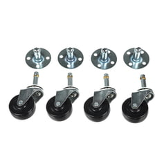 Millenium A2 Wheels 4-piece Set