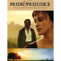 Wise Publications Pride & Prejudice f. Piano