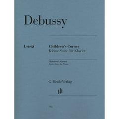 Henle Verlag Debussy Children's Corner