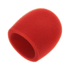 Shure A58 WS Red