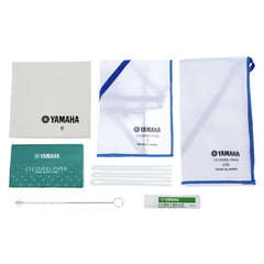 Yamaha Cleaning Set for Saxophone