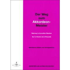 Holzschuh Verlag Akkordeonmeister 4