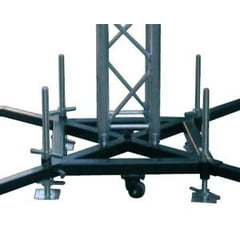 Global Truss F34BS Base New Style Steel