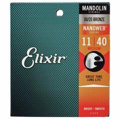 Elixir Nanoweb Mandoline Medium.