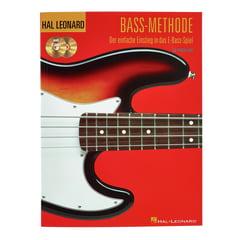 Hal Leonard Bass-Methode