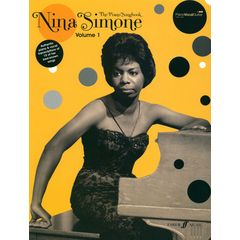 Faber Music Nina Simone Vol.1