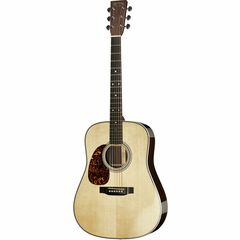 Martin Guitars HD-28 LH