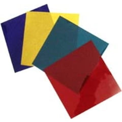 Lee Colour Filter Set PAR56 4pcs.
