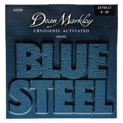 Dean Markley 2550 Blue Steel Electric XL