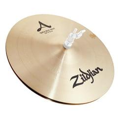 "Zildjian 14"" A-Series Quick Beat Hi-Hat"
