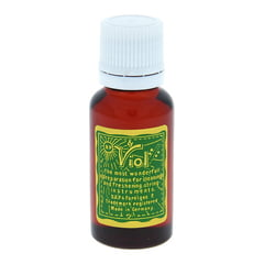Viol Cleaning Fluid