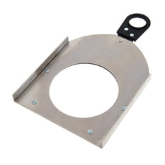 ETC S4 Gobo Holder A-Size/Metal