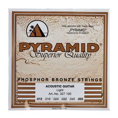 Pyramid Western Strings 012-052