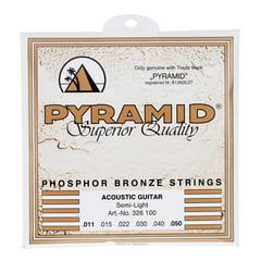 Pyramid Western Strings 011-050