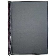 Star Music Folder 600/15 Black