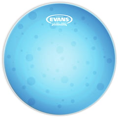"Evans 12"" Hydraulic Blue Tom"