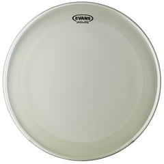"Evans EQ4 Clear 22"" Bass Drum Head"