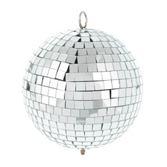 Eurolite Mirror Ball 15 cm
