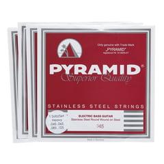 Pyramid Heavy