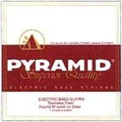 Pyramid Jazz Stainless