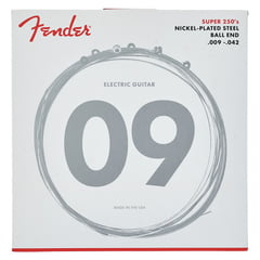 Fender 250L Guitar Strings