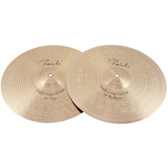 "Paiste 14"" Signature Dark Hi-Hat"