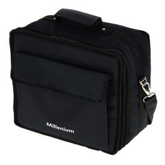 Millenium Twin Pedal Bag