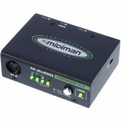 M-Audio MIDISport 2X2 AE USB