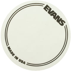 Evans EQPC1 BassDrum Head Protection