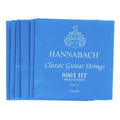 Hannabach 800HT Blue