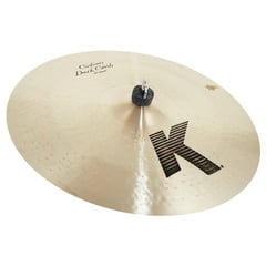 "Zildjian 17"" K-Custom Dark Crash"