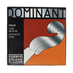Thomastik Dominant Violin 4/4 med blank