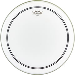 "Remo 18"" Powerstroke 3 Clear"