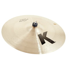 "Zildjian 18"" K-Custom Dark Crash"
