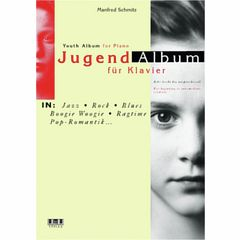 AMA Verlag Schmitz Jugend-Album