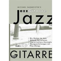 AMA Verlag Sagmeister`s Jazzgitarre