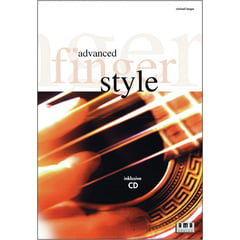 AMA Verlag Advanced Fingerstyle