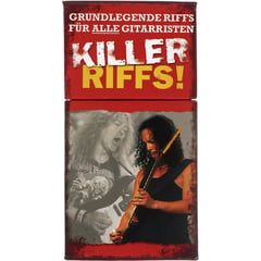 Bosworth Flashcards Killer Riffs German