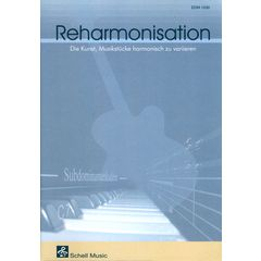 Schell Music Reharmonisation