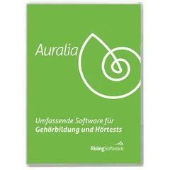 Rising Software Auralia 5