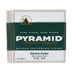 Pyramid Performance Pure Nickel D503