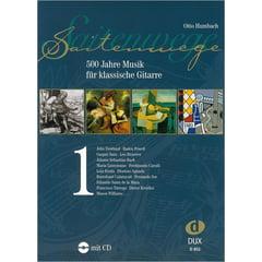 Edition Dux Saitenwege 1