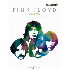 Faber Music Pink Floyd Drums